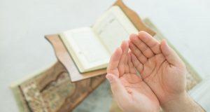 Hukum Meminta Doa kepada Orang Shalih - MuadzDotCom - Sahabat Belajar Islam