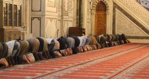 Shalat Menjadi Sebab Diampuninya Dosa-Dosa - MuadzDotCom - Sahabat Belajar Islam
