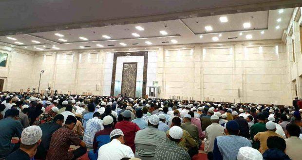 Kedudukan Ijazah Sanad Ilmu di Zaman Sekarang - MuadzDotCom - Sahabat Belajar Islam