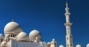 Keutamaan 10 Hari Pertama Bulan Dzulhijjah - MuadzDotCom - Sahabat Belajar Islam