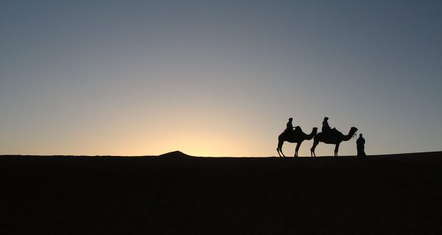 Keutamaan Abu Bakar Ash-Shiddiq - MuadzDotCom - Sahabat Belajar Islam