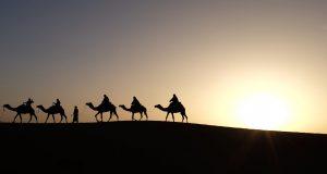 Keutamaan Umar bin Khattab radhiyallahu 'anhu - MuadzDotCom - Sahabat Belajar Islam